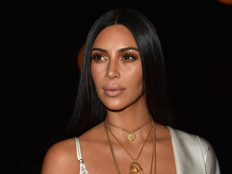 Here's What Went Down When Kim Kardashian Was Robbed