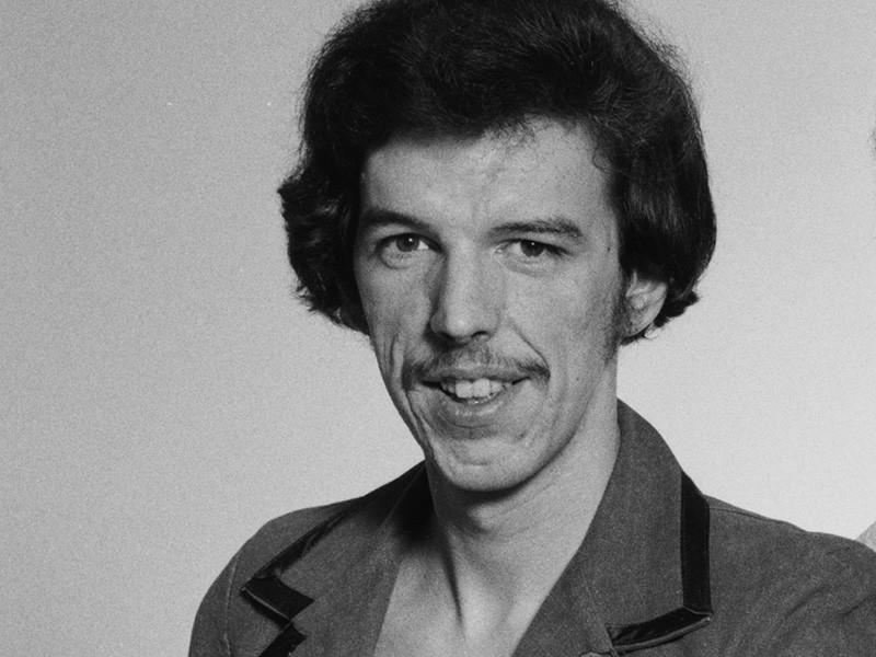 """Thriller"" Songwriter Rod Temperton Dead At 66"