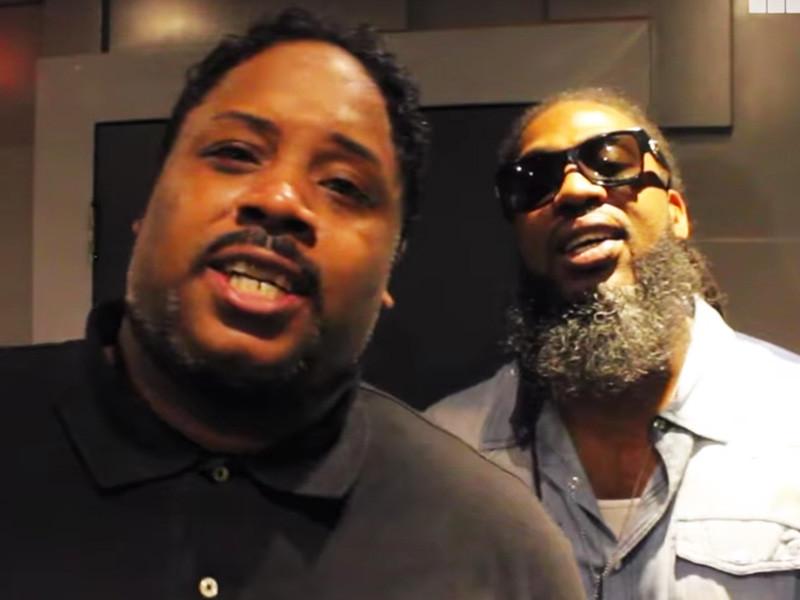 Pastor Troy & Bone Crusher To Face Off In Rap Battle In Atlanta