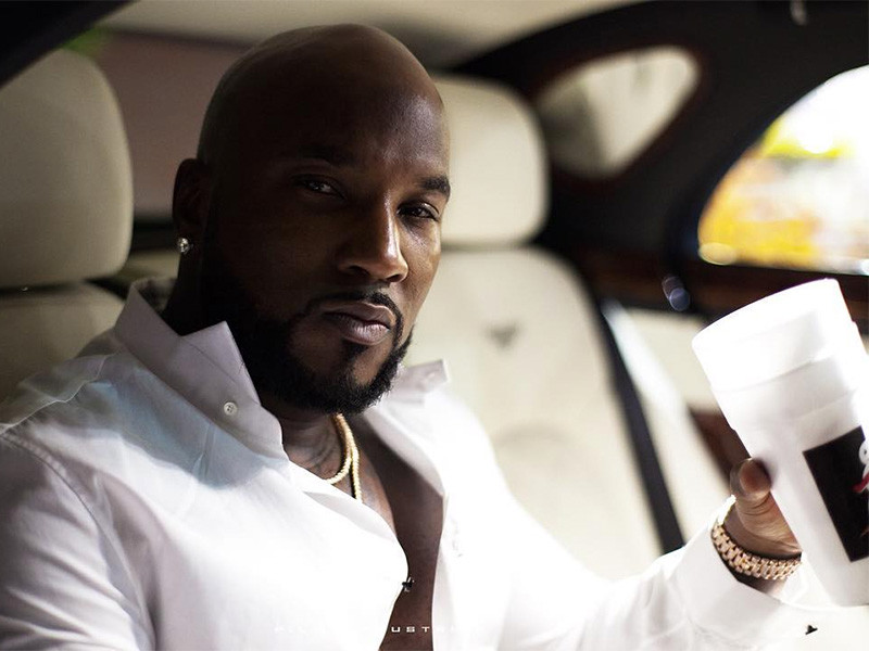 Jeezy Compares Donald Trump To Tupac
