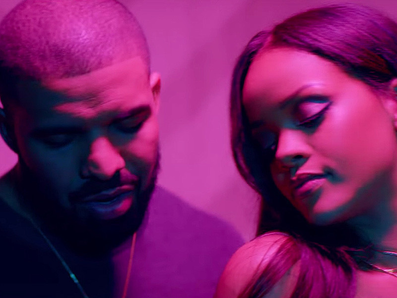 It Looks Like Drake & Rihanna Might Be Seeing Other People