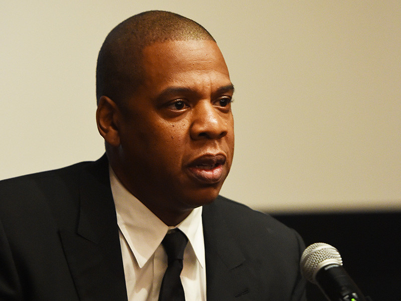 Jay Z Spearheads NBC Drama About First African-American Army Sniper