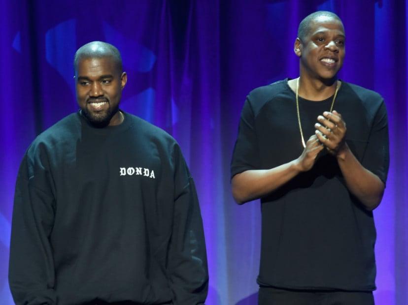 """Jay Z, Kanye West & Frank Ocean Win """"Made In America"""" Lawsuit"""