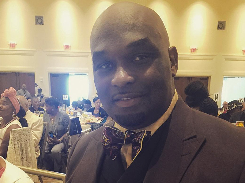 """Martin"" Star Tommy Ford Dead After Being On Life Support"