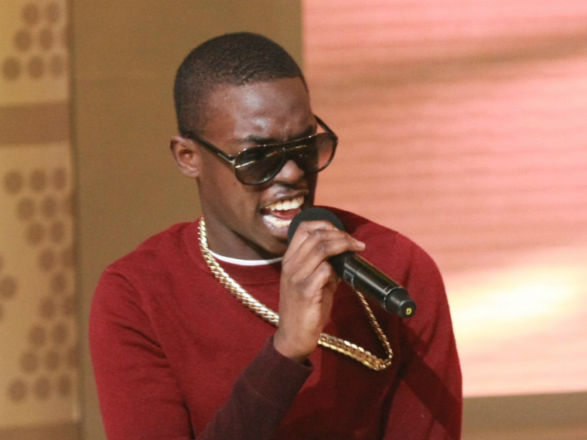 """Bobby Shmurda Outburst At Official Sentencing: """"They Lied To Me"""""""