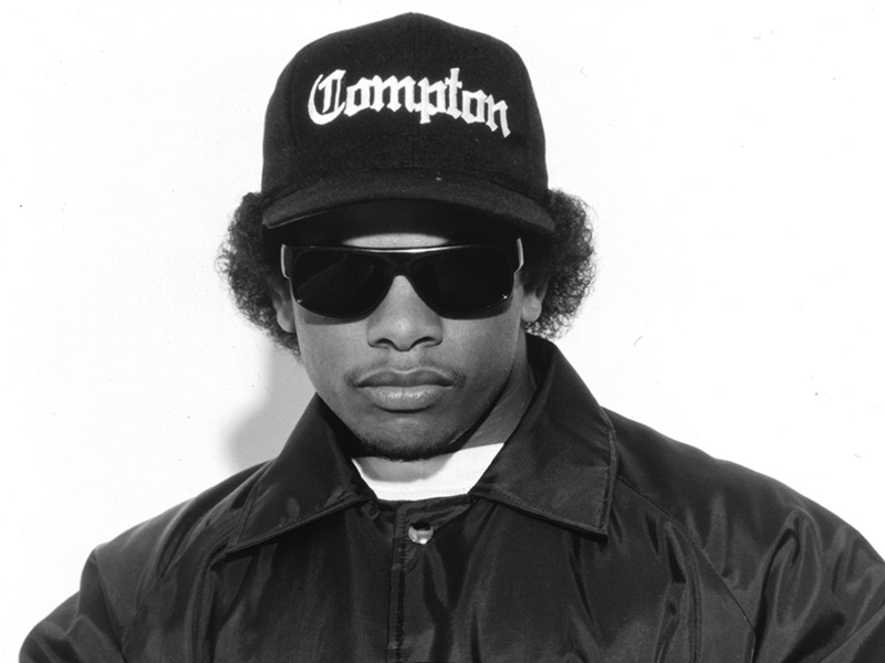 Eazy-E's Daughter Mourns Late N.W.A Legend On 25th Anniversary Of His Death