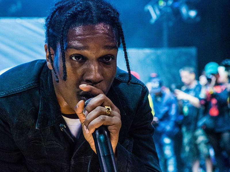 A$AP Rocky: Rapper, Actor, Model & Master Of All Trades