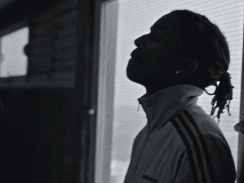 "A$AP Mob Unleashes ""Money Man/Put That on my Set"" Visual Saga"