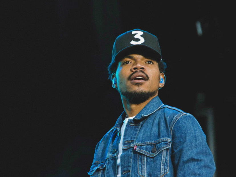 1d45105f8 Dress Up As Chance The Rapper For Halloween With Official