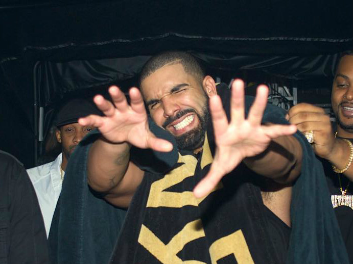 Drake Denies Responsibility For Detail's Beatdown