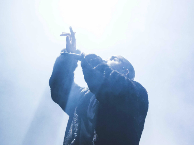 Drake Has Spotify's Most-Streamed Song Ever