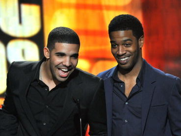 Social Media Reacts Negatively To Drake Dissing Kid Cudi While He's In Rehab