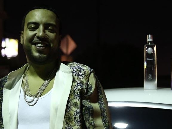 """Jamie Foxx's """"Favorite MC"""" French Montana Joins Cast Of """"All-Star Weekend"""""""
