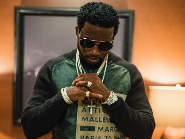 "Gucci Mane & His ""Favorite Author"" Malcolm Gladwell Swap Praise On Twitter"