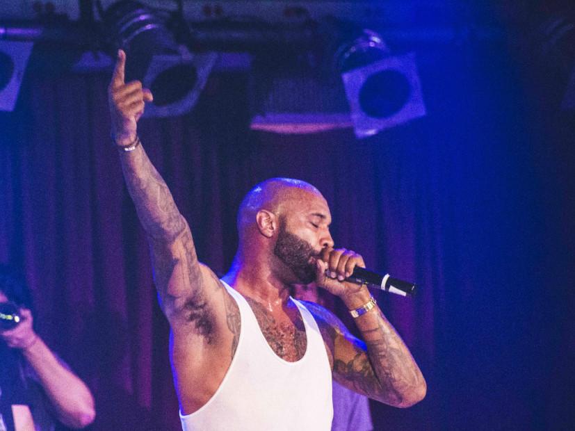 Hip Hop Album Sales: D.R.A.M. & Joe Budden Albums Debut On Billboard Top 200