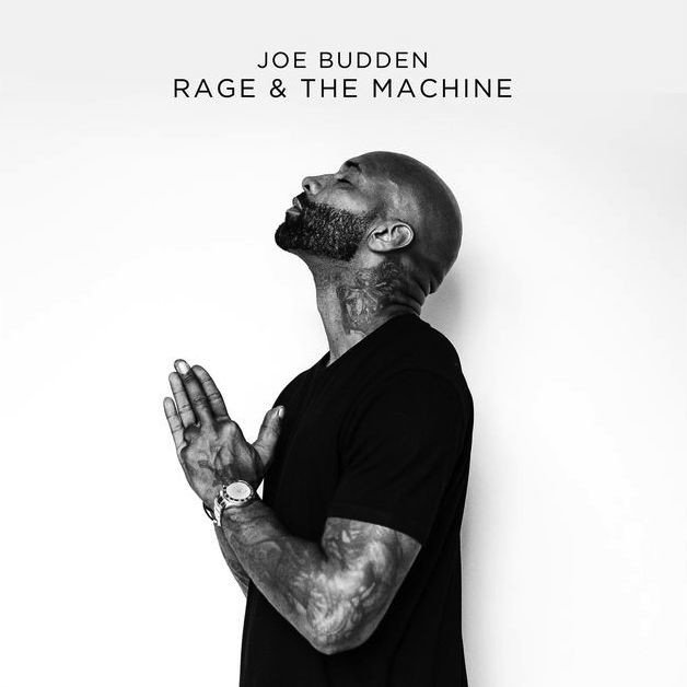 "Review: Joe Budden Crafts The Album His Career Deserves With ""Rage & The Machine"""