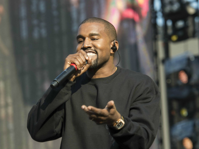 Kanye West Wasn't Calling Out Drake — Or Anyone Specific — In Recent Stage Rant