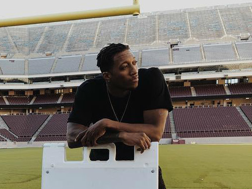 Lecrae Recalls Sharing His Number With Chief Keef