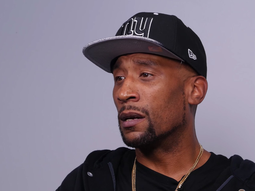 Lord Jamar Slanders Lil Yachty & His Fans Exactly How You'd Expect