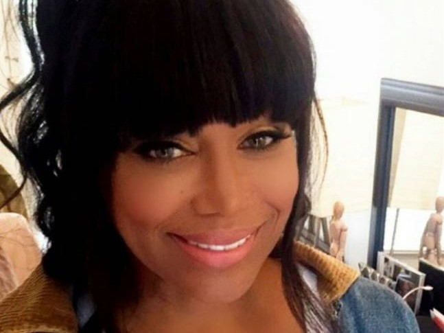 """Michel'le """"Confused"""" By Dr. Dre's Threats Of Legal Action Over Scenes Of Abuse In Biopic"""