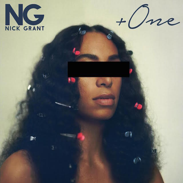 """Review: Nick Grant Gives Solange Decent Co-Signs With """"+ One"""" EP"""