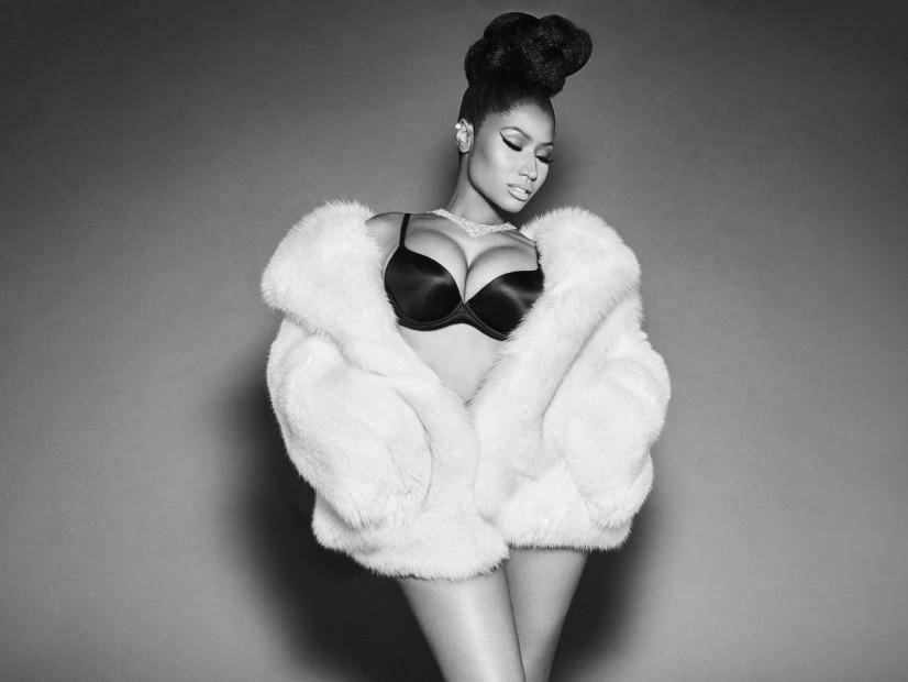 Nicki Minaj Says Her Beyonce Collaborations Inspire Women