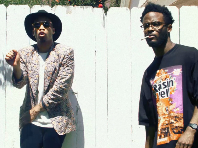 "NxWorries (Anderson .Paak & Knxwledge) Proclaims ""Yes Lawd!"" With Early Album Stream"