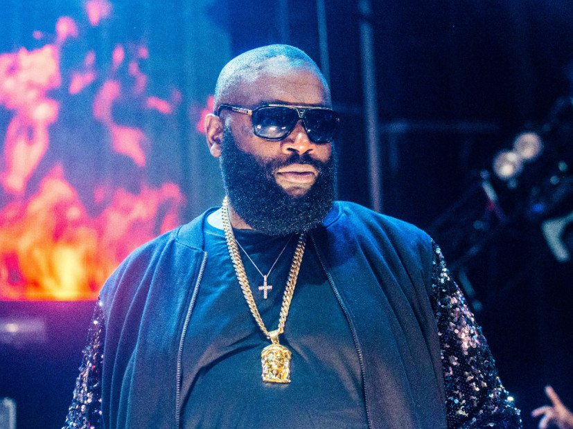 "The Rumors Were True: Rick Ross Disses Birdman On ""Rather You Than Me"" Track"