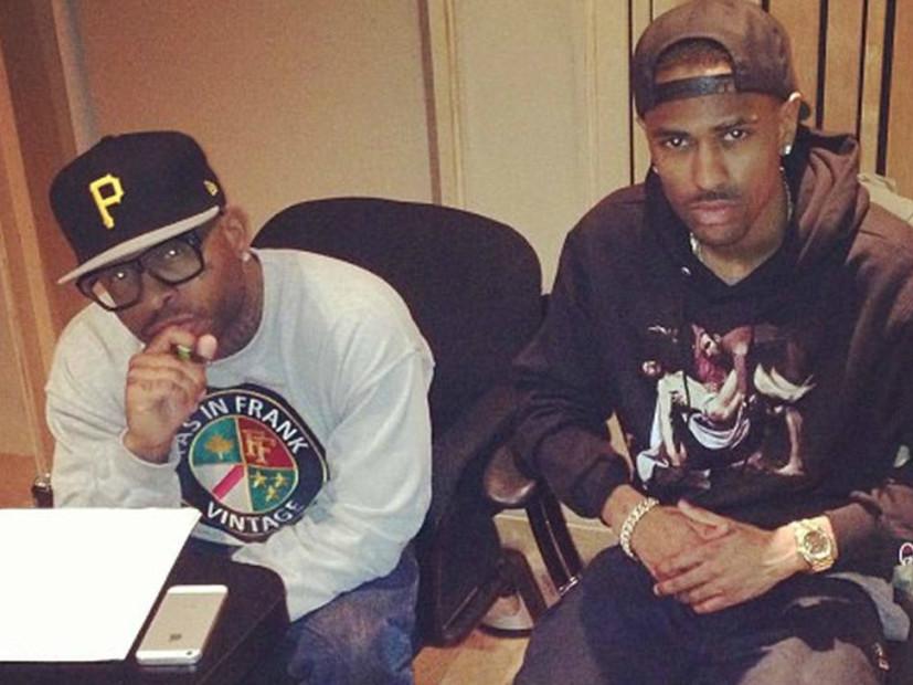 "Royce Da 5'9 Calls Big Sean ""Underrated"""