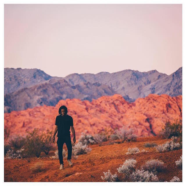 "Review: Saba Adds The Right Components To His Early ""Bucket List Project"""