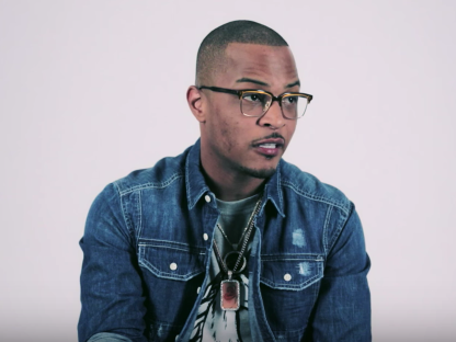 T.I. Explains Why He Votes