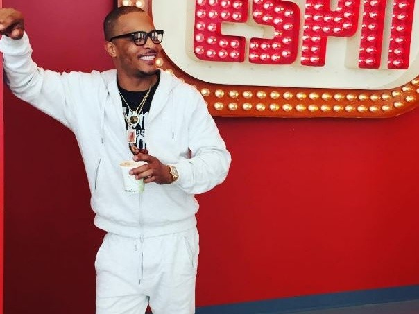 "T.I. Nabs Recurring Role On VH1's ""The Breaks"""