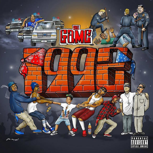 "Review: The Game's ""1992"" Strengthens One Of The GOAT Rap Discographies"