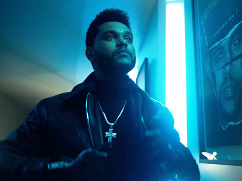 Hip Hop Single Sales: The Weeknd, Lil Wayne & D.R.A.M.