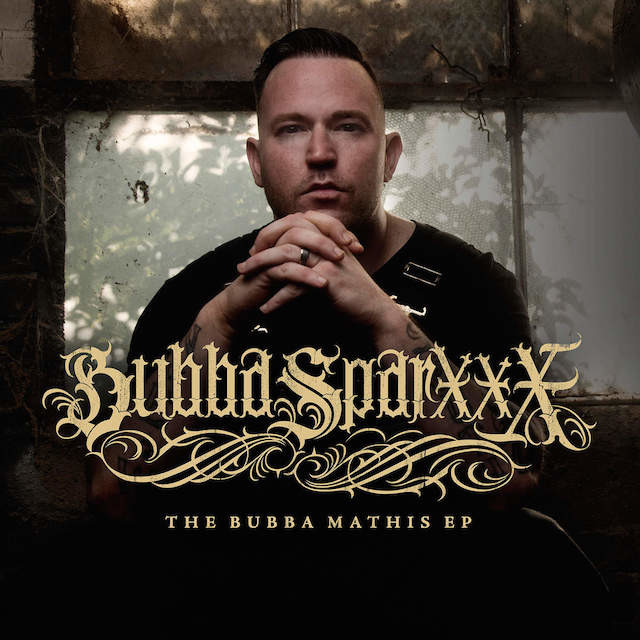 "Review: Say Hello To A Reenergized Bubba Sparxxx With ""The Bubba Mathis EP"""