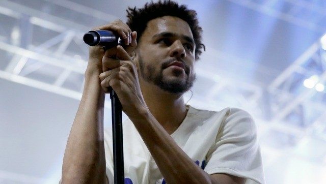 J. Cole Gets Hacked & Twitter Has A Field Day With #JColePassword