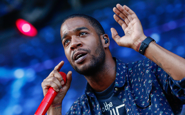 Kid Cudi's Suicidal Confession Prompts Healthy #YouGoodMan Discussion On Twitter
