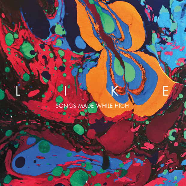 "Review: Like Restores The ""Feeling"" On ""Songs Made While High"""