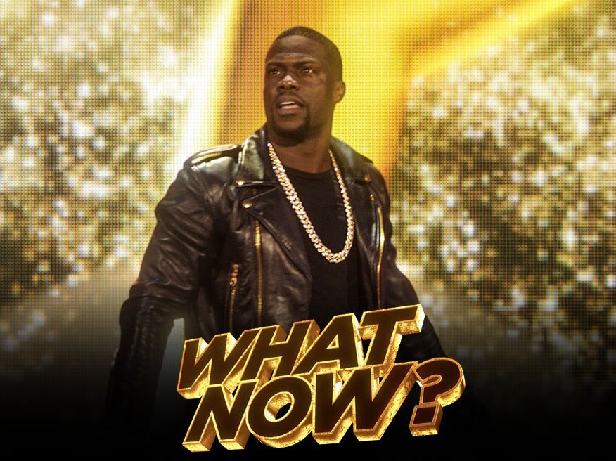 Who Wants To Go To A Special Advanced Screening Of Kevin Hart: What Now?