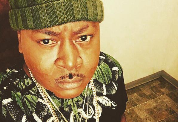 Trick Daddy Pulls Meek Mill's Visa In Rage-Fueled Instagram Rant