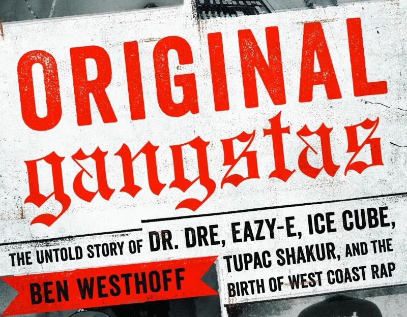 The Untold Story Of Dr. Dre, Eazy-E, Ice Cube, Tupac Shakur & The Birth Of West Coast Rap Book Giveaway