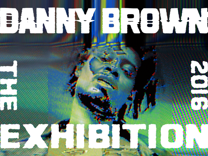 Who Wants Tickets To See Danny Brown Live In Los Angeles?