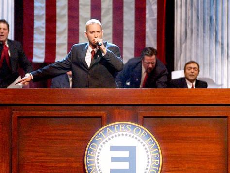 Hip Hop Week In Review: Eminem, Nicki Minaj & Daz Dillinger