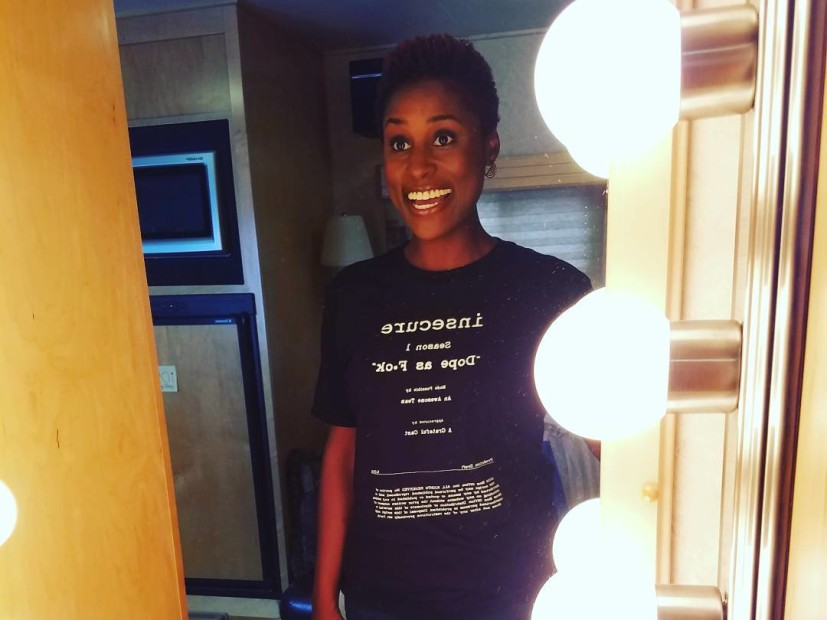 "HBO Renews Issa Rae's ""Insecure"" For Second Season"