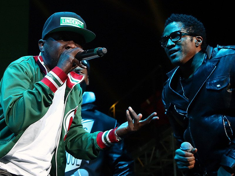 Q-Tip Details Emotional Journey Making Last A Tribe Called Quest Album With Phife Dawg