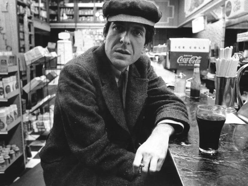 Legendary Musician & Poet Leonard Cohen Dead At 82