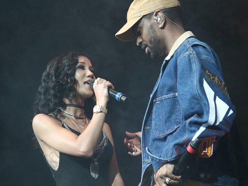 Big Sean & Jhene Aiko Teaming Up For Another TWENTY88 Album