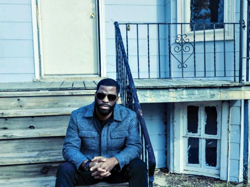 Rhymefest Buys Kanye West's Childhood Home For Donda's House Location