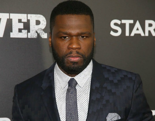 50 Cent Shares Documents On Jimmy Henchman Being An