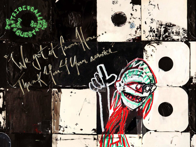 a tribe called quest we got it from here download mp3